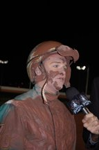 Yannick Gingras, harness racing driver